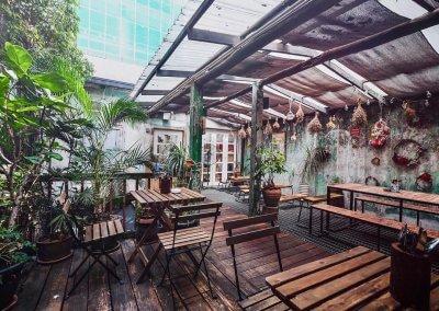 ما رأيك بمقهى التاجر لين في الحي الصيني (2)