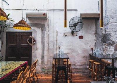 ما رأيك بمقهى التاجر لين في الحي الصيني (22)