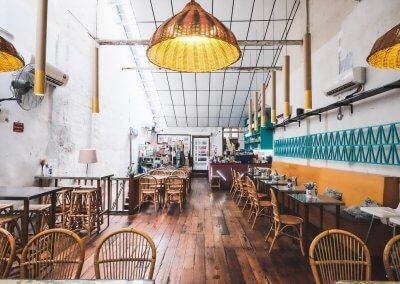 ما رأيك بمقهى التاجر لين في الحي الصيني (36)