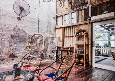 ما رأيك بمقهى التاجر لين في الحي الصيني (4)