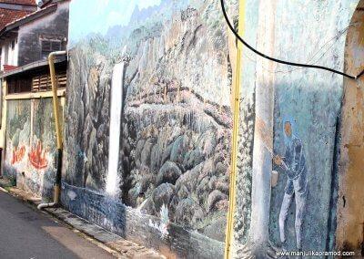 ما يمكنك عمله في كوالا كوبو بهارو (2)