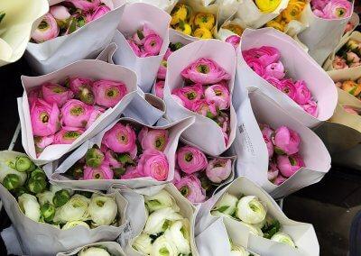 متجر لبيع الورود في كوالالمبور (3)