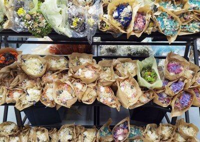 متجر لبيع الورود في كوالالمبور (6)