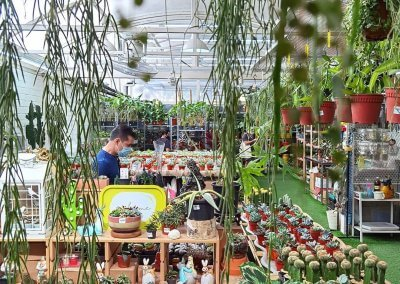 متجر لبيع الورود في كوالالمبور (9)