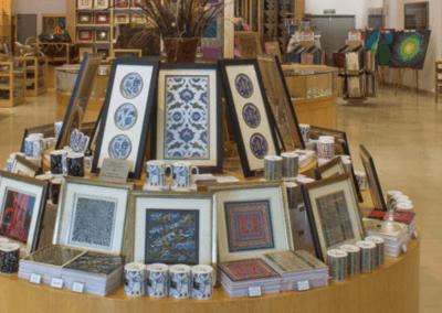 متحف الفن الإسلامي في كوالالمبور (1)