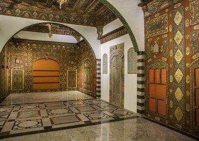 متحف الفن الإسلامي في كوالالمبور (14)