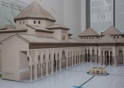 متحف الفن الإسلامي في كوالالمبور (15)