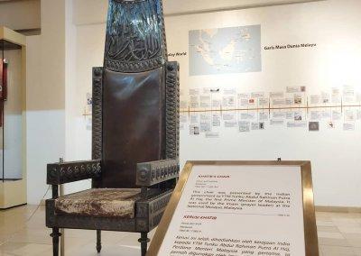 متحف الفن الإسلامي في كوالالمبور (35)