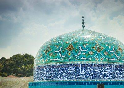 متحف الفن الإسلامي في كوالالمبور (37)