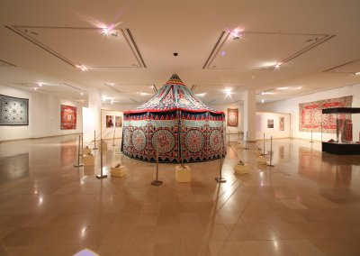 متحف الفن الإسلامي في كوالالمبور (38)