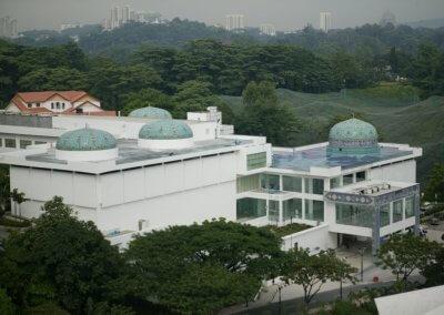متحف الفن الإسلامي في كوالالمبور (4)