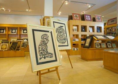 متحف الفن الإسلامي في كوالالمبور (5)