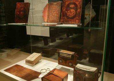 متحف الفن الإسلامي في كوالالمبور (6)