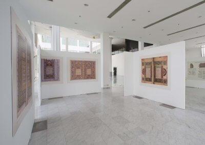 متحف الفن الإسلامي في كوالالمبور (61)