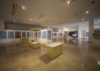 متحف الفن الإسلامي في كوالالمبور (72)