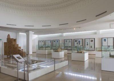 متحف الفن الإسلامي في كوالالمبور (8)