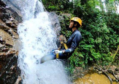 محبي التسلق والمغامره ما رأيكم بالتجربة؟ (1)