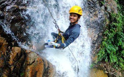 محبي التسلق والمغامره ما رأيكم بالتجربة؟