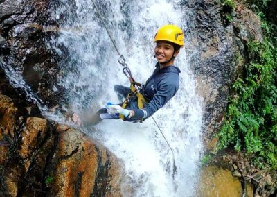 محبي التسلق والمغامره ما رأيكم بالتجربة؟ (4)