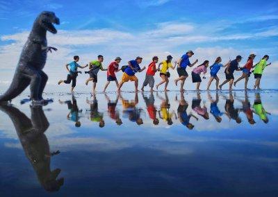 مرآة السماء في كوالا سيلانجور (10)