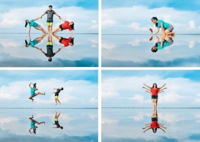 مرآة السماء في كوالا سيلانجور (2)