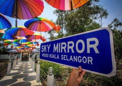 مرآة السماء في كوالا سيلانجور (21)