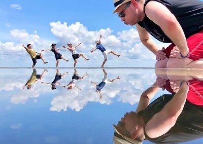 مرآة السماء في كوالا سيلانجور (4)