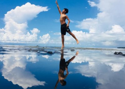 مرآة السماء في كوالا سيلانجور (6)