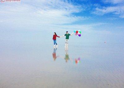 مرآة السماء في كوالا سيلانجور (7)