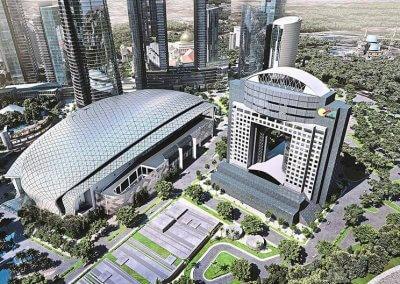مركز التجارة والمعارض الدولية (10)