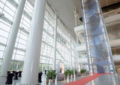 مركز التجارة والمعارض الدولية (3)