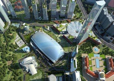 مركز التجارة والمعارض الدولية (5)