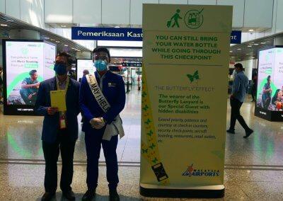 مطار KLIA يقدم مرافق خاصة لاطفال التوحد (11)