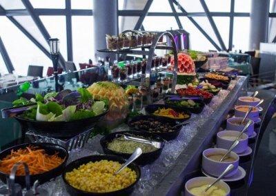 مطعم Atmosphere 360 (13)