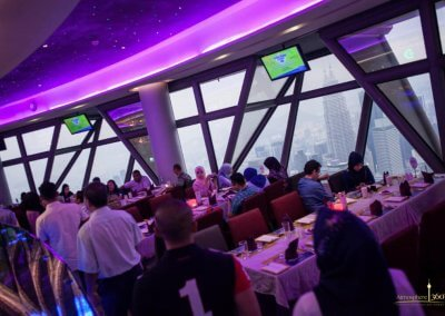 مطعم Atmosphere 360 (21)