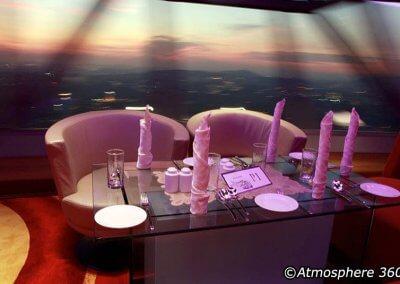مطعم Atmosphere 360 (27)