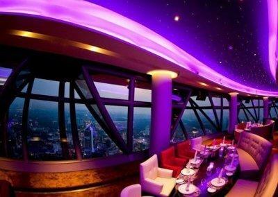 مطعم Atmosphere 360 (5)