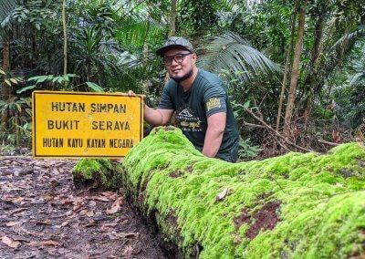 مكان غامض للاستكشاف في جزيرة بينانج (7)