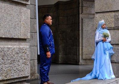 ملابس الزواج الماليزية التقليدية (27)