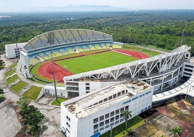ملاعب كرة القدم بماليزيا (10)