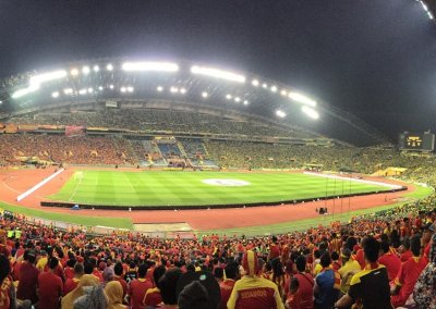 ملاعب كرة القدم بماليزيا (18)