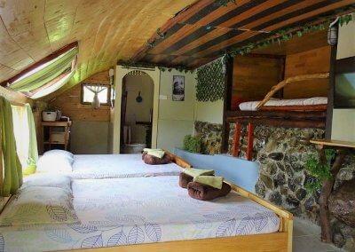 منزل الهوبيت المتواضع في كوتا كينابالو (11)