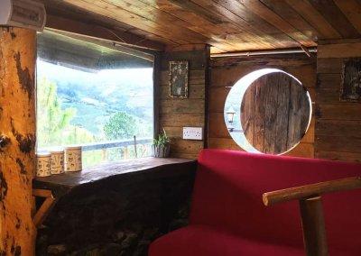 منزل الهوبيت المتواضع في كوتا كينابالو (9)
