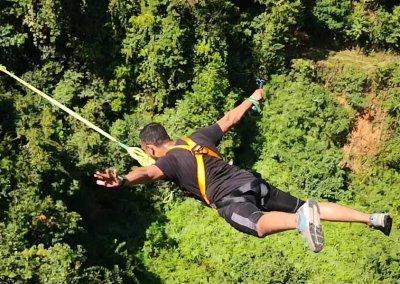 هل تملك الشجاعة الكافيه لهذا النوع من القفز (3)