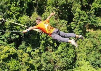 هل تملك الشجاعة الكافيه لهذا النوع من القفز (6)