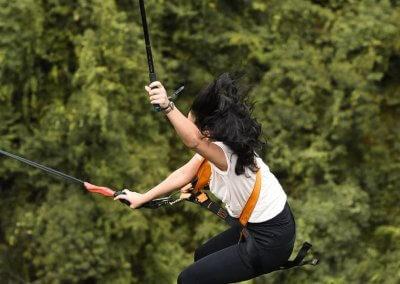 هل تملك الشجاعة الكافيه لهذا النوع من القفز (9)