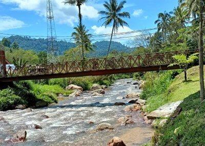 هل جربت العيش مع سكان ماليزيا الاصليين (2)