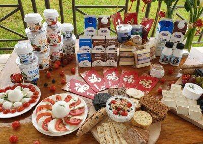 هل سبق لك تجربة منتجات Desa Dairy (3)