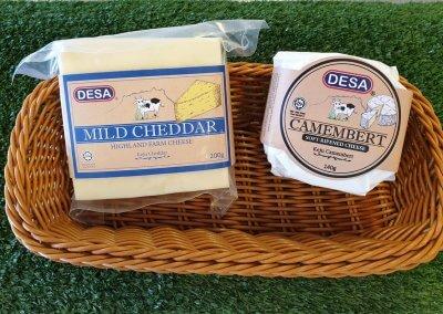 هل سبق لك تجربة منتجات Desa Dairy (5)