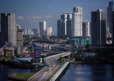 ولاية جوهور الماليزية 4 اكبر اقتصاد في ماليزيا (1)